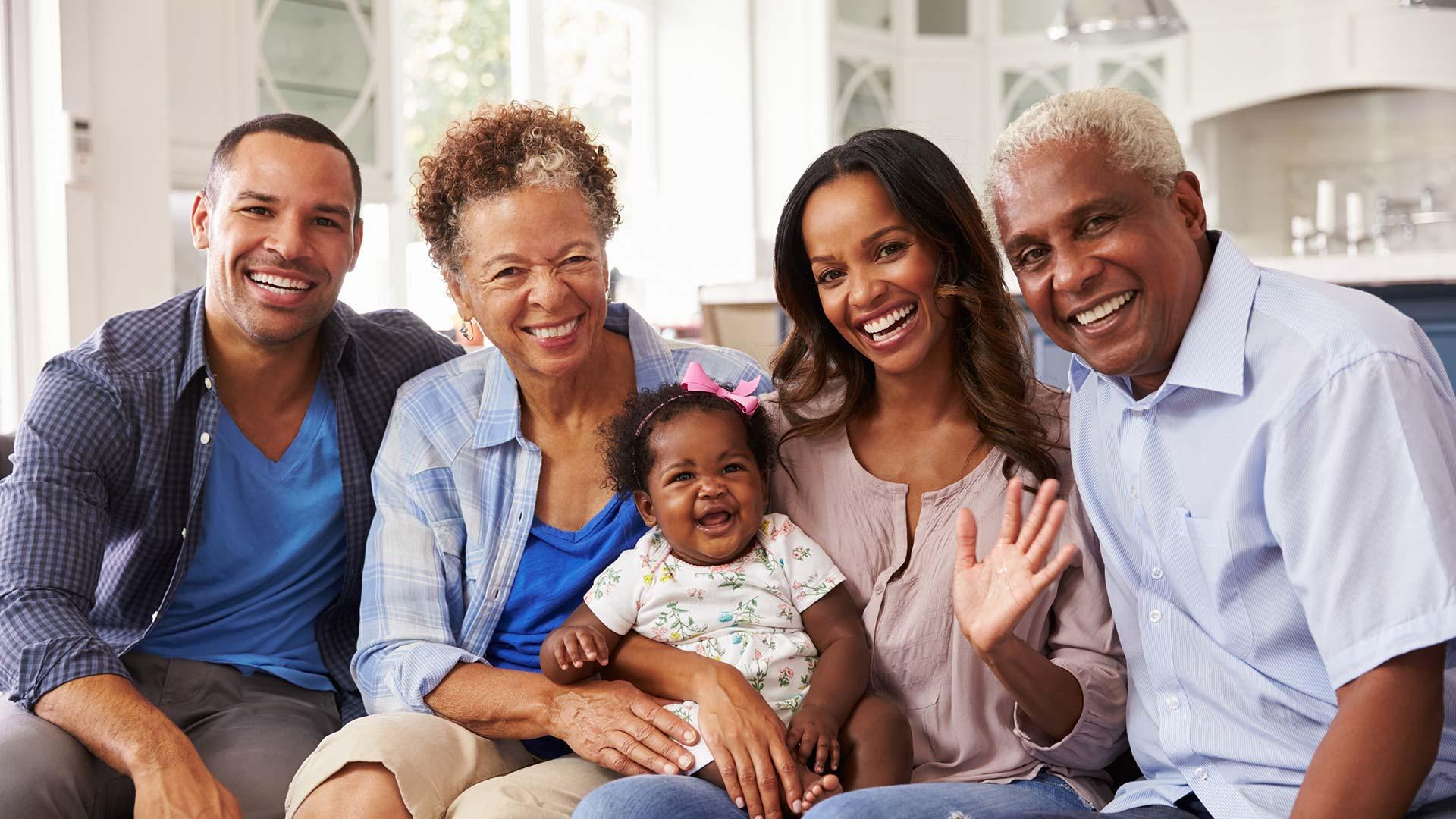 Families — ELC Polk
