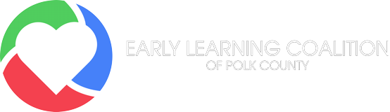 Early Learning Coalition of Polk County — Logo
